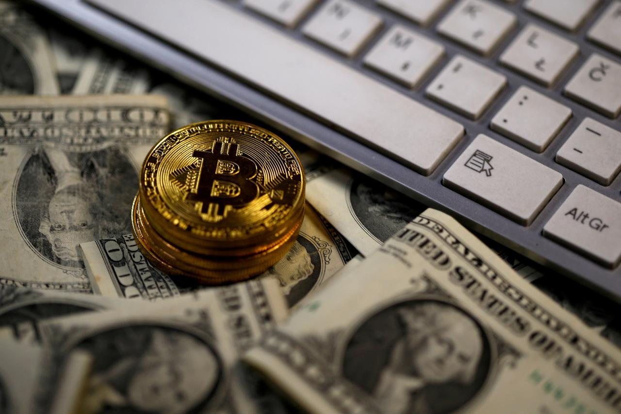 IRS Issues Virtual Currency Guidance